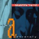 She's A Secretary (maxi single)