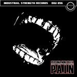 PERSONA NON GRATA - PAIN (Front Cover)
