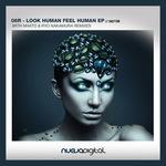 Look Human Feel Human