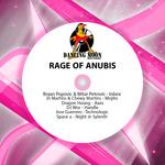 Rage Of Anubis
