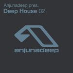 Anjunadeep Presents Deep House 02