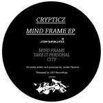 Mind Frame EP