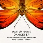 Dance EP