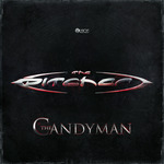 PITCHER, The - The Candyman (Front Cover)