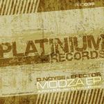 Modza EP (remixes)