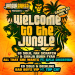 Welcome To The Jungle Sampler Vol 1