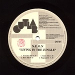 Living In The Jungle (remixes)