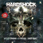 Hardshock 2014 Mixed By D-Passion, Ophidian & Sandy Warez