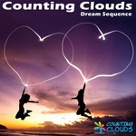 COUNTING CLOUDS - Dream Sequence (Front Cover)