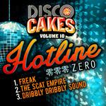 Disco Cakes Vol 10