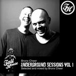 Underground Sessions Vol 1 Bronx Cheer