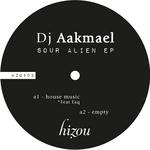 Sour Alien EP