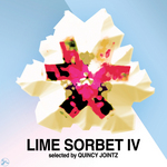 VARIOUS - Lime Sorbet Vol 4 (Selected By Quincy Jointz) (Front Cover)