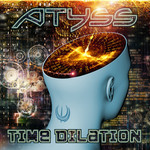 ATYSS - Time Dilation (Front Cover)