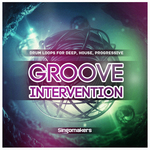 Groove Intervention: Deep House Progressive (Sample Pack WAV/APPLE/LIVE/REASON)
