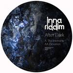 AFTER DARK - The Interview (Front Cover)