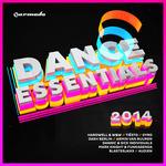 Dance Essentials 2014@ Armada Music