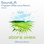 SOUNDLIFT - Freedom (Front Cover)