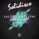 Salsoul & West End Remixed Vol  6
