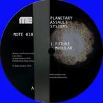 Future Modular EP