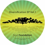 Diversification EP Vol 1