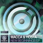 New Beginnings EP