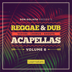 Reggae & Dub Acapellas Vol 6 (Sample Pack WAV)