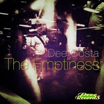 DEE COSTA - The Emptyness (Front Cover)