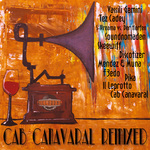 Cab Canavaral Remixed