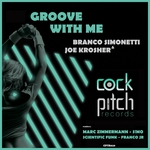 Groove With Me (remixes)