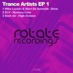 Trance Artists EP 1