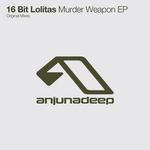 Murder Weapon EP