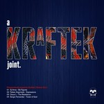 Pleasurekraft Presents: Kraftek Villains Vol 2