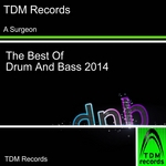 The Best Of Drum & Bass 2014