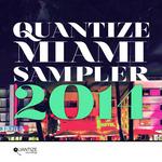 Quantize Miami WMC Sampler 2014