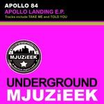 Apollo Landing EP