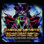 Techno Deaf Digital Complatio Vol 01