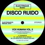 Vox Humana Vol II