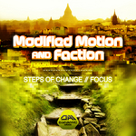 Steps Of Change/Focus