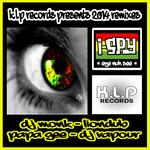 I Spy (Eye Nuh See): 2014 Remixes