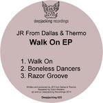 Walk On EP