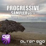 Progressive Sampler 11