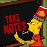 Take Notes EP