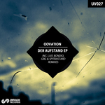 OOVATION - Der Aufstand (Front Cover)