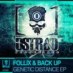 Genetic Distance EP