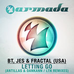 Letting Go (Antillas Dankann & LTN Remixes)