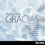 GRACIAS EP
