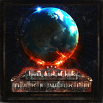 J DAHMER - Dark World (Front Cover)