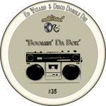 WIZARD, Ed/DISCO DOUBLE DEE - Boomin' Da Box (Front Cover)