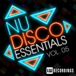Nu Disco Essentials Vol 05